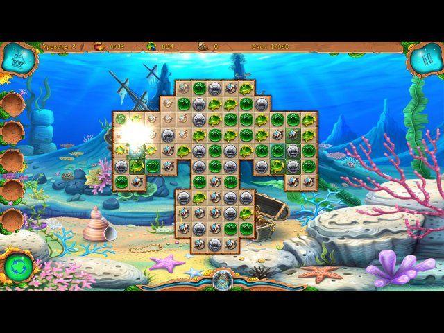 Тайна рифа 2 - screenshot 4