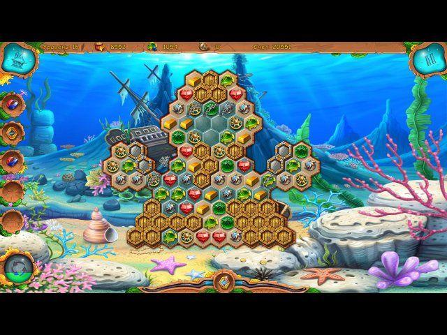Тайна рифа 2 - screenshot 5