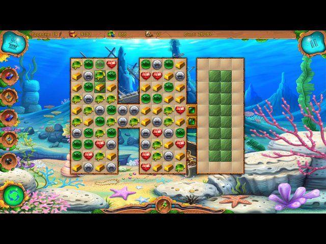 Тайна рифа 2 - screenshot 7