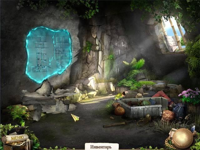 Затерянная лагуна. Новая жертва - screenshot 2