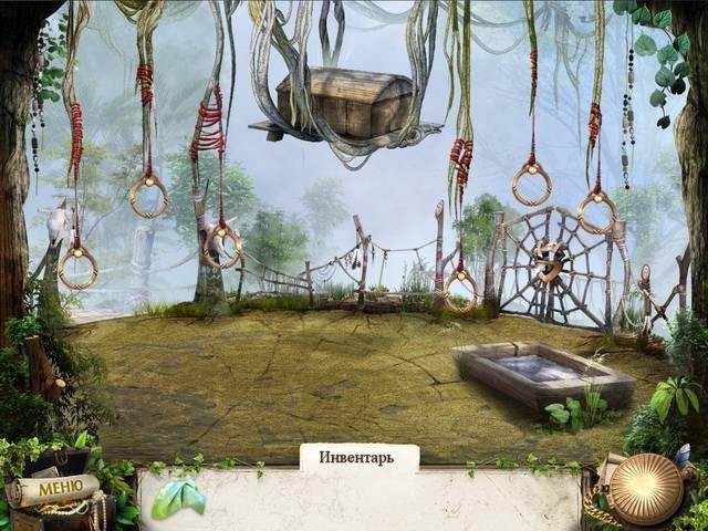 Затерянная лагуна. Новая жертва - screenshot 6