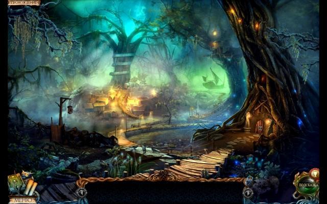 Затерянные земли. Темный Владыка. Коллекционное издание - screenshot 5
