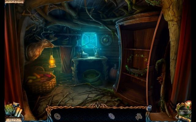 Затерянные земли. Темный Владыка. Коллекционное издание - screenshot 7