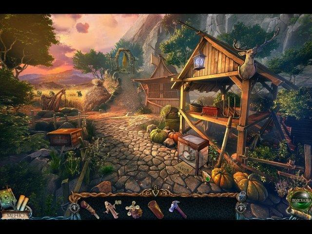 Затерянные земли. Четыре всадника - screenshot 4