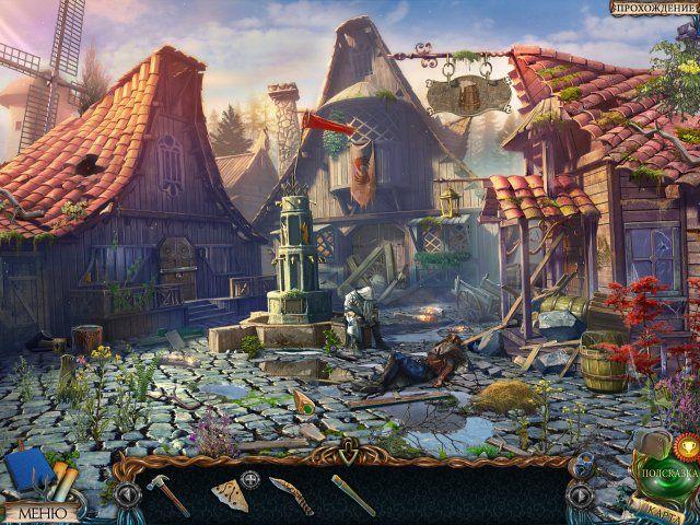 Затерянные земли. Проклятое золото. Коллекционное издание - screenshot 1