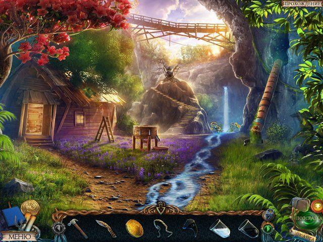 Затерянные земли. Проклятое золото. Коллекционное издание - screenshot 7