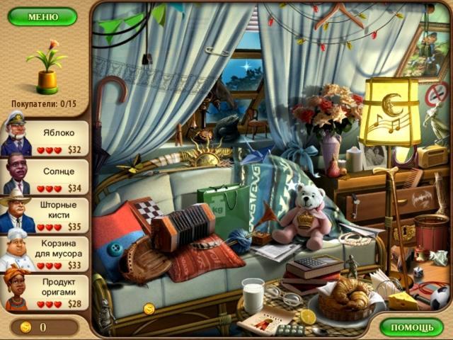 История Скарлетт. Коллекционное издание - screenshot 4