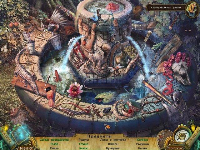 Пророчества Майя. Проклятый остров. Коллекционное издание - screenshot 7