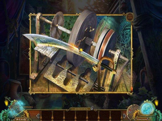 Пророчества Майя. Проклятый остров - screenshot 4