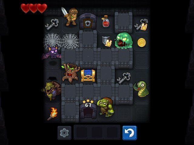 Maze Lord - screenshot 2