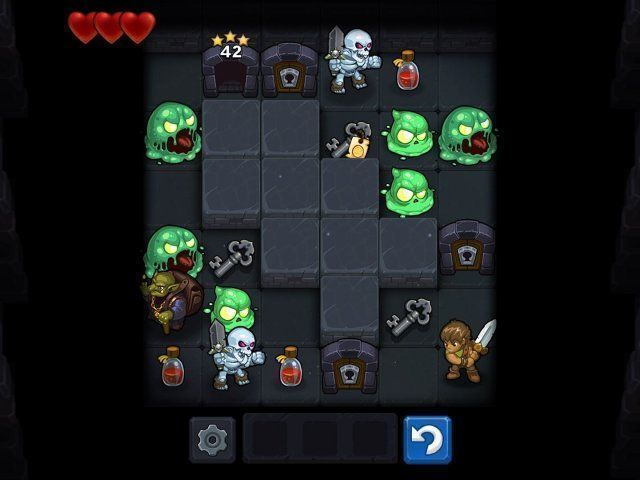 Maze Lord - screenshot 3