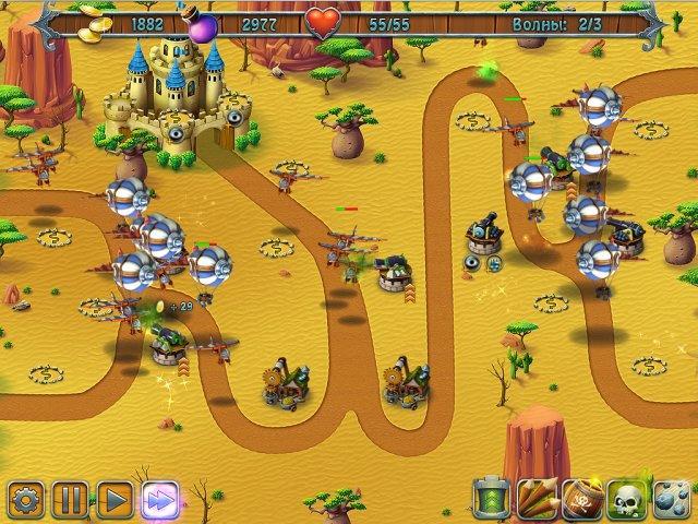 Средневековая защита - screenshot 4