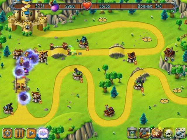 Средневековая защита - screenshot 5