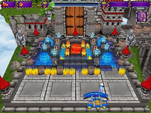 Крушители - screenshot 5