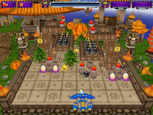 Крушители - screenshot 7