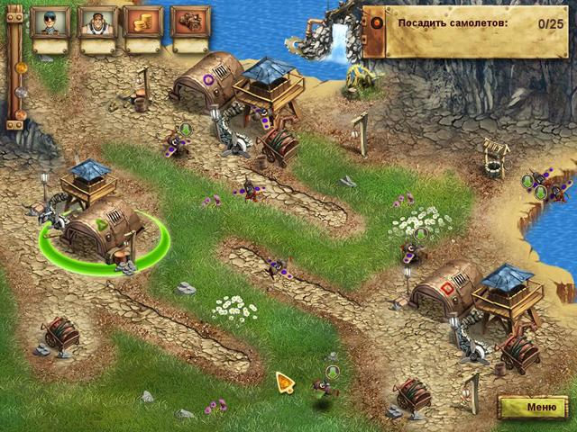 Меридиан. Эпоха изобретений - screenshot 5