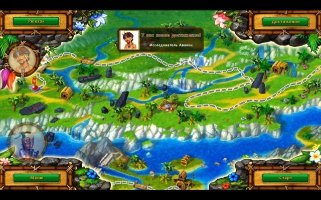 Моаи 2. Дорога в царство мертвых - screenshot 2