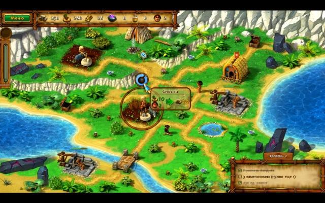 Моаи 2. Дорога в царство мертвых - screenshot 4