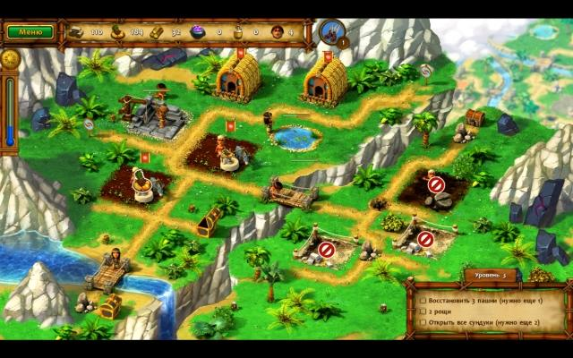 Моаи 2. Дорога в царство мертвых - screenshot 5