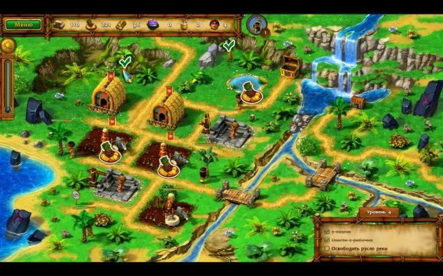 Моаи 2. Дорога в царство мертвых - screenshot 7