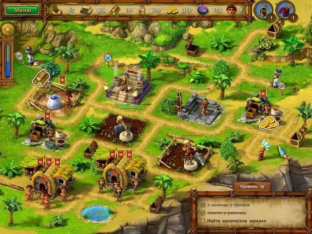 Моаи 3. Торговая миссия. Коллекционное издание - screenshot 2