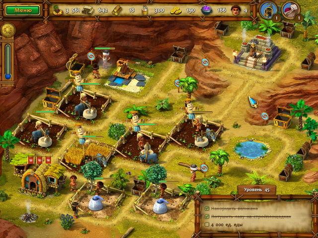 Моаи 3. Торговая миссия. Коллекционное издание - screenshot 3