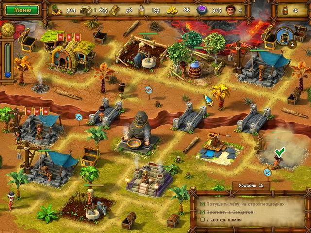 Моаи 3. Торговая миссия. Коллекционное издание - screenshot 7