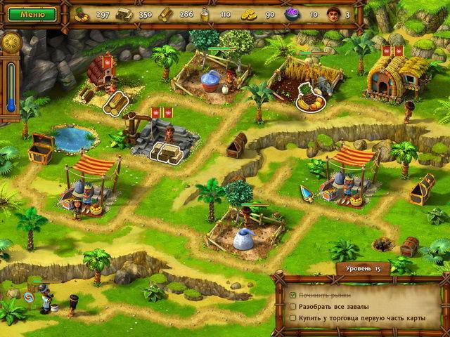 Моаи 3. Торговая миссия - screenshot 3