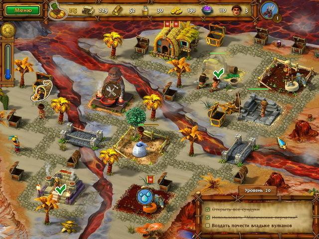 Моаи 3. Торговая миссия - screenshot 4