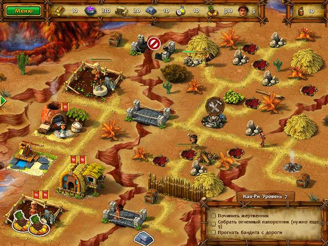 Моаи 5. Новое поколение - screenshot 2