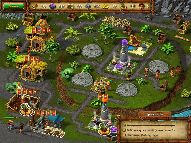 Моаи 5. Новое поколение - screenshot 4