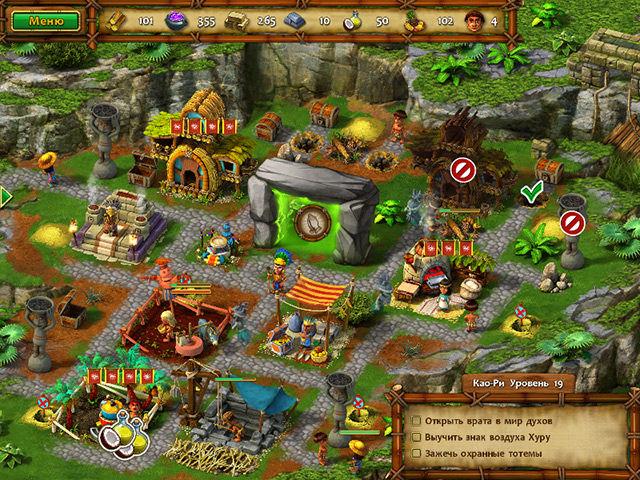 Моаи 5. Новое поколение - screenshot 5