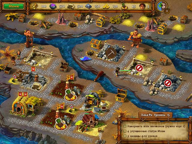 Моаи 5. Новое поколение - screenshot 7