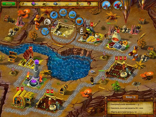 Моаи 6. Нежданные гости. Коллекционное издание - screenshot 3
