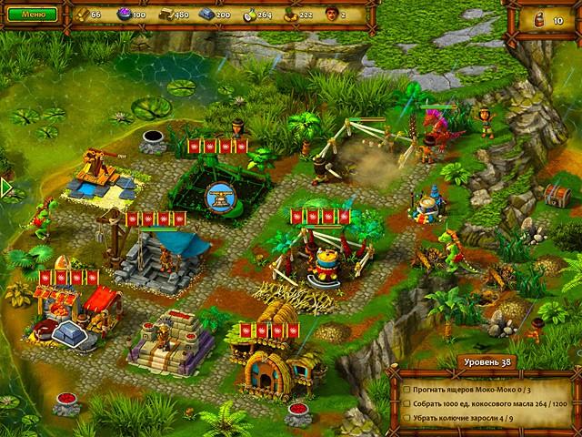 Моаи 6. Нежданные гости. Коллекционное издание - screenshot 6