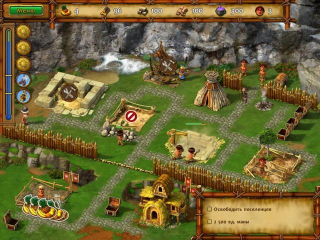 Моаи. Строители мечты - screenshot 2