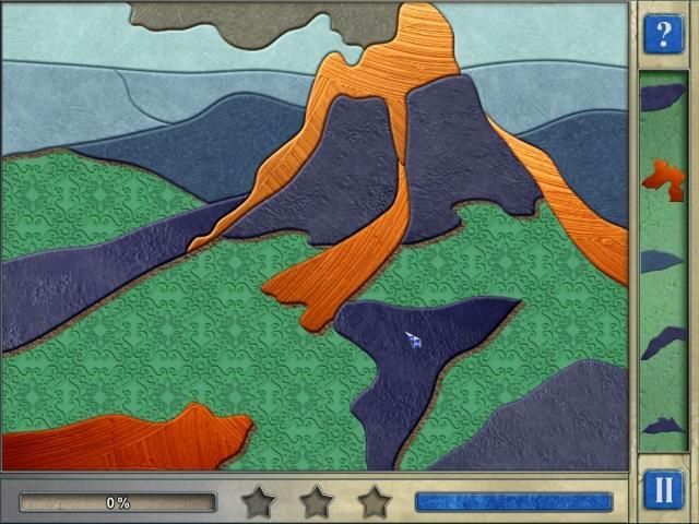 Мозаика. Игры богов - screenshot 3
