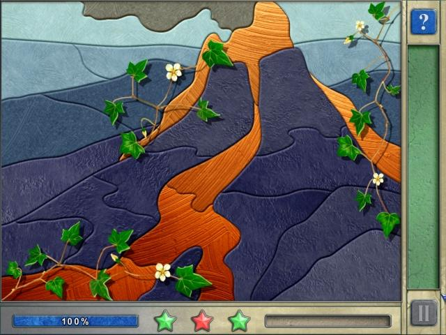 Мозаика. Игры богов - screenshot 4