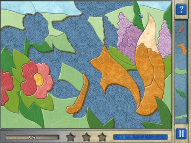 Мозаика. Игры богов - screenshot 5