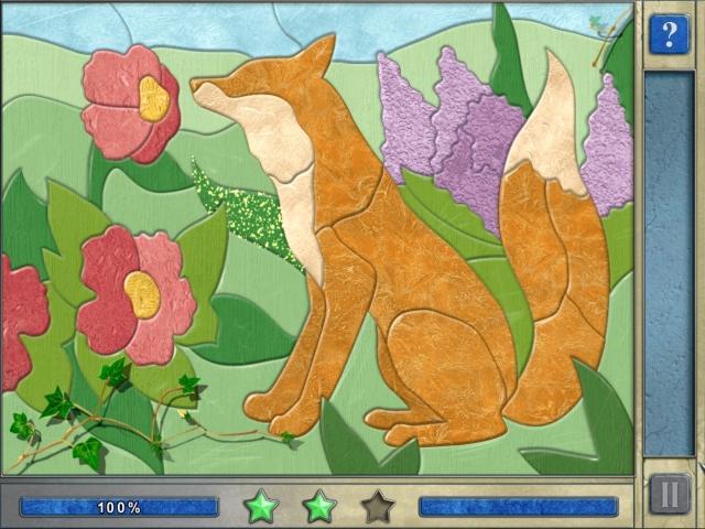 Мозаика. Игры богов - screenshot 6