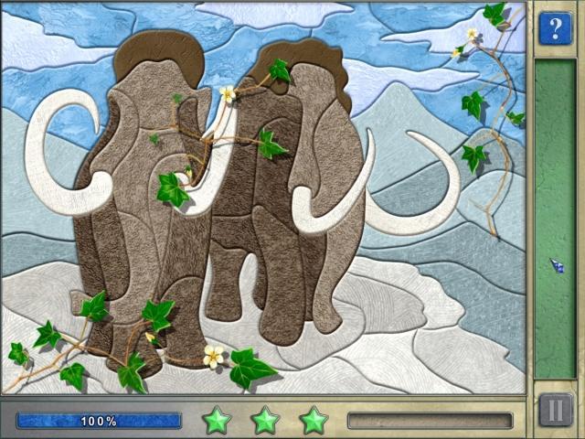 Мозаика. Игры богов - screenshot 7