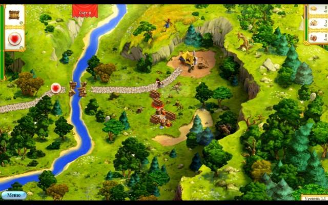 Полцарства за принцессу 3 - screenshot 3