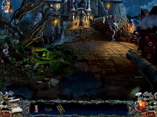 Тайны и кошмары. Моргиана - screenshot 3