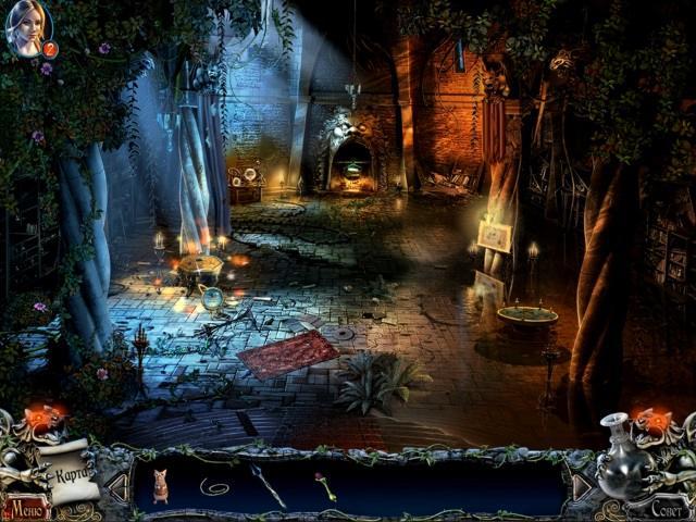 Тайны и кошмары. Моргиана - screenshot 6
