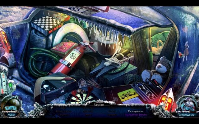 Охотники за тайнами. Фантомы Рейнклифа. Коллекционное издание - screenshot 5