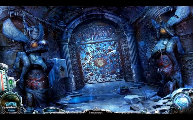 Охотники за тайнами. Фантомы Рейнклифа - screenshot 5