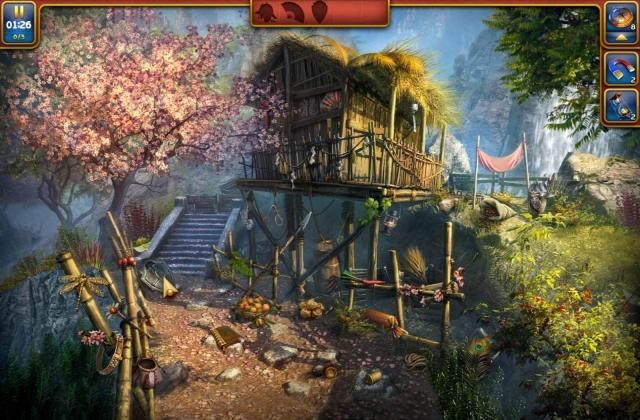 Мистическая сага - screenshot 3