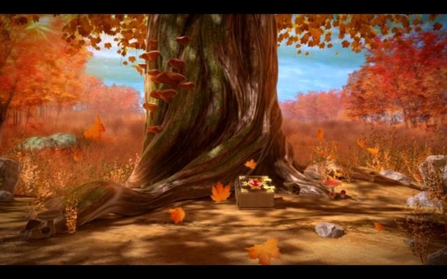 Мифы об Орионе. Свет Севера - screenshot 2