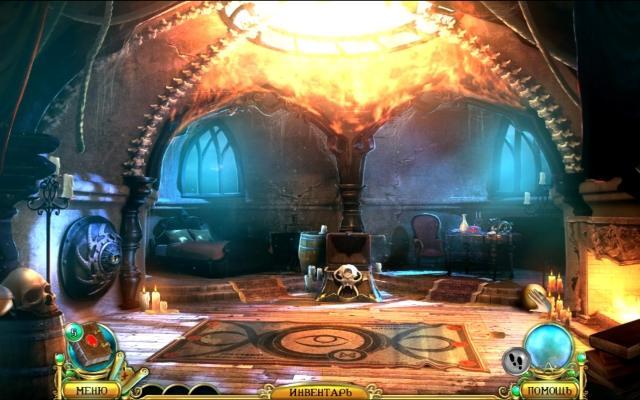 Мифы об Орионе. Свет Севера - screenshot 7