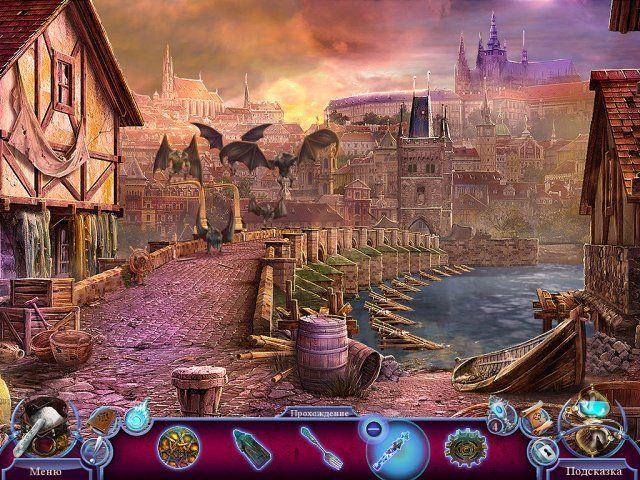 Мифы народов мира. Рожденный из глины и огня. Коллекционное издание - screenshot 6